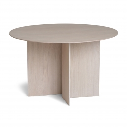 Munk Collective Edge Table Round