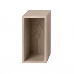Muuto Stacked Lille m. bagplade