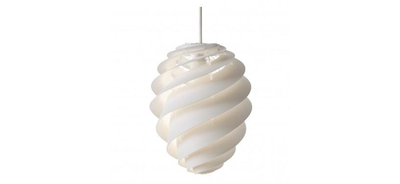 Le Klint Swirl 2 Hvid