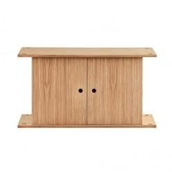 Moebe Shelving System Cabinet