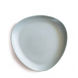 Ro Collection Plate No. 34 · Charcoal