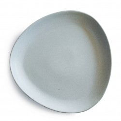 Ro Collection Plate No. 35 · Slate grey