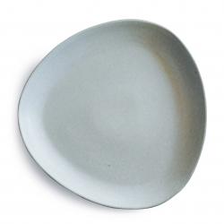 Ro Collection Plate No. 35 · Ash Grey