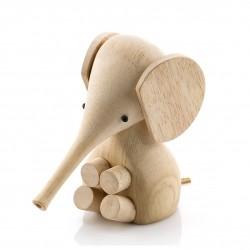Lucie Kaas Elefant