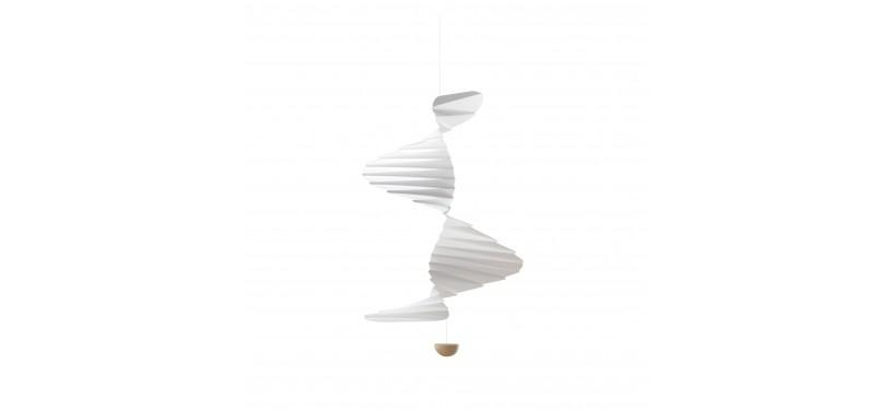 Flensted Mobiles Airflow