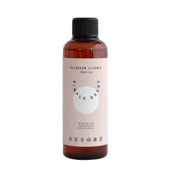Simple Goods Refill Bathroom Cleaner/Geranium