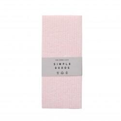 Simple Goods Sponge Cloth