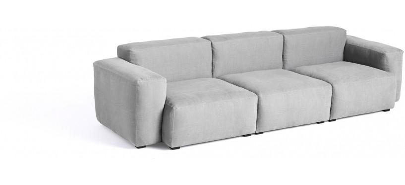 HAY Mags Soft 3 Seater Combination 1