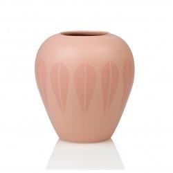 Lucie Kaas Lotus Vase Nude
