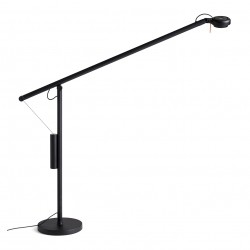 HAY Fifty-Fifty Table Lamp