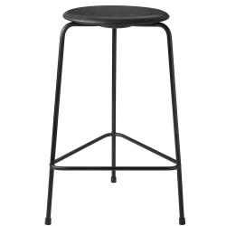 Fritz Hansen High Dot Black