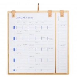 By Wirth Planner Board
