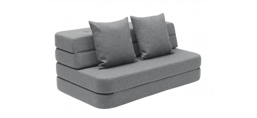 By KlipKlap KK 3 Fold Sofa