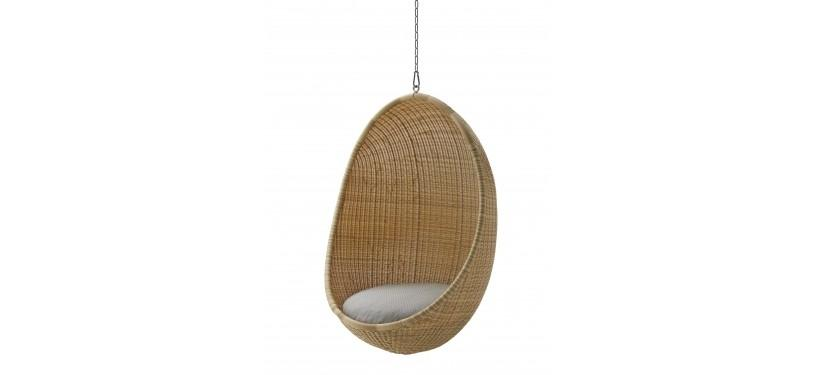 Sika-Design Hanging Egg Chair sædehynde
