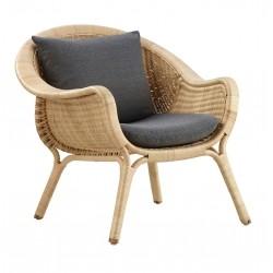 Sika-Design Madame sæde- og ryghynde