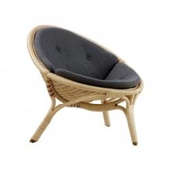 Sika-Design Rana sæde- og ryghynde