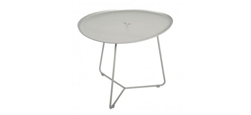 Fermob Cocotte Low Table · Honey