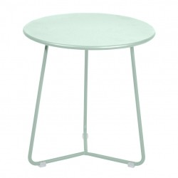 Fermob Cocotte Occasional Table · Aubergine