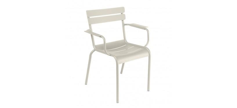 Fermob Luxembourg havestol · Fransk stol fra Fermob