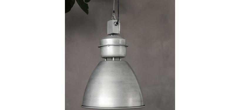 House Doctor Lampe Volumen Gunmetal
