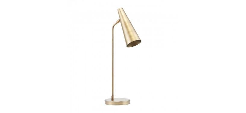 House Doctor Bordlampe Precise Messing