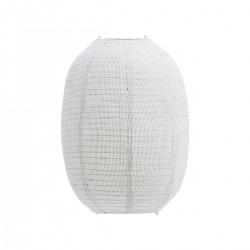 House Doctor Lampeskærm Stitch Off-White