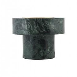 House Doctor Bordlampe Pin Grøn marmor