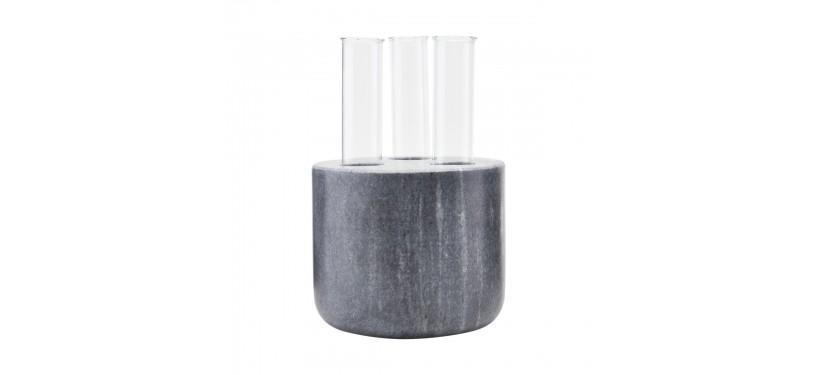 House Doctor Vase The tube Sort