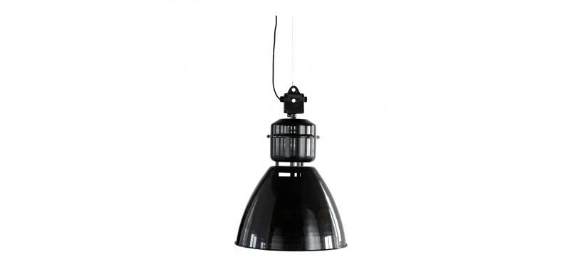 House Doctor Lampe Volumen Sort