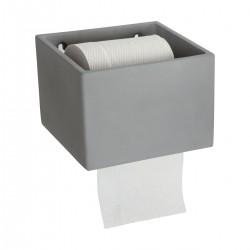 House Doctor Toiletpapirholder Cement