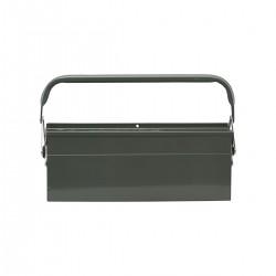 House Doctor Værktøjskasse Tool Armygrøn