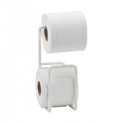 House Doctor Toiletpapirholder Via Hvid
