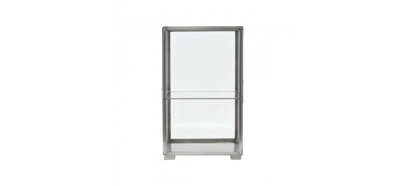 House Doctor Kabinet Glass