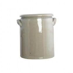 House Doctor Urtepotte Pottery M Sand