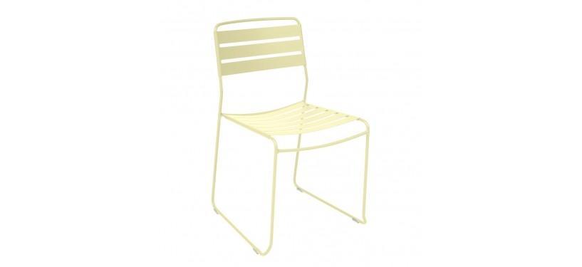 Fermob Surprising Chair · Russet