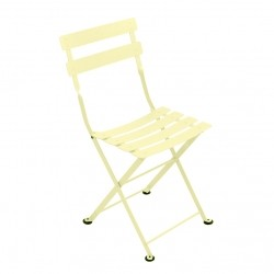 Fermob Tom Pouce Chair · Pink Praline