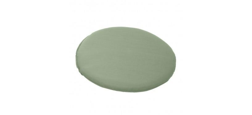 Fermob Round Cushion · Ø 40 · Fuchsia