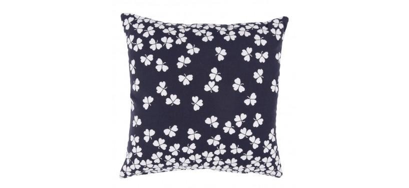 Fermob Tréfle Cushion 2 · Capucine