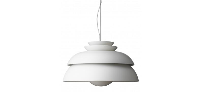 Fritz Hansen Lighting Concert