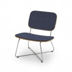 Lilium Lounge Chair Cushion