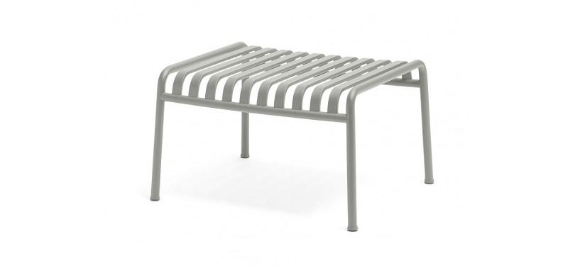 HAY Palissade Ottoman · Anthracite
