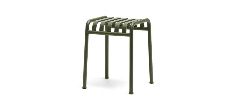 HAY Palissade Stool · Anthracite