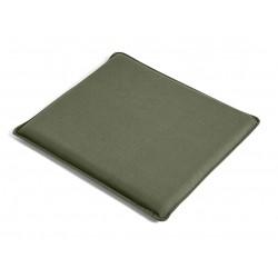 HAY Palissade Seat Cushion Dining Arm Chair · Sky grey