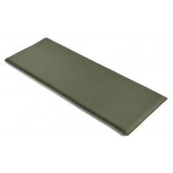 HAY Palissade Seat Cushion Dining Bench · Sky grey