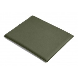 HAY Palissade Seat Cushion Loung Chair High & Low · Olive