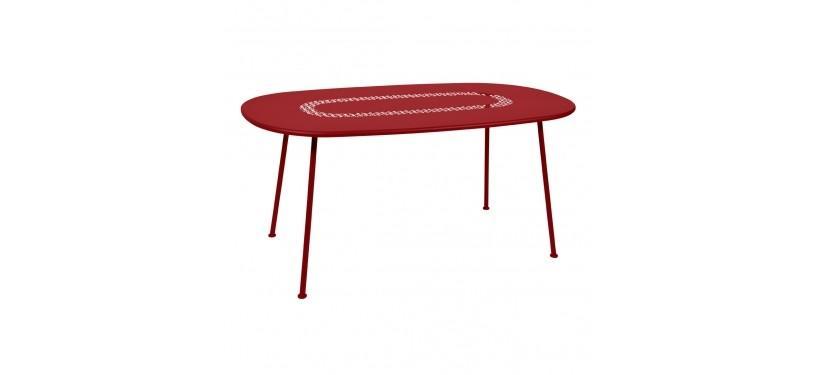 Fermob Lorette Oval Table