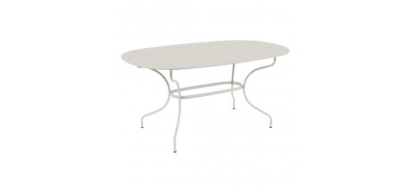 Fermob Opéra+ Oval Table