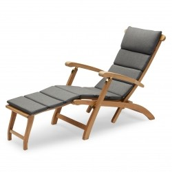 Skagerak Barriere Deck Chair Cushion