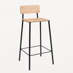 Frama Adam Counter Chair