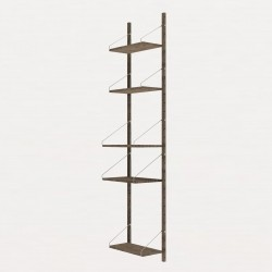 Frama Shelf Library W40 Section